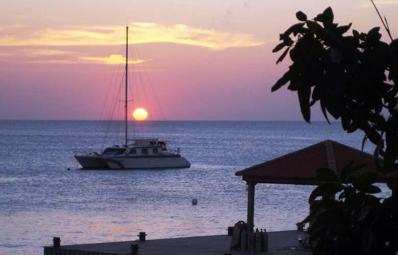 Plaza Resort Bonaire - Beach - 5