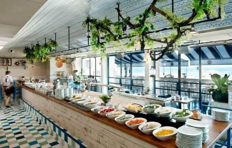 Prima Tel Aviv - Restaurant - 28
