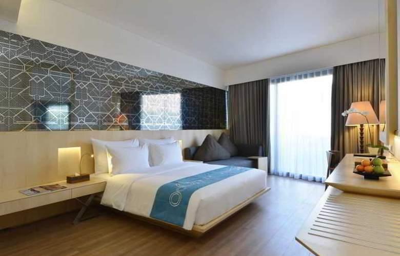 IZE Seminyak Bali - Room - 19