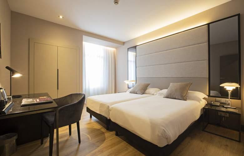 Zenit Lisboa - Room - 2