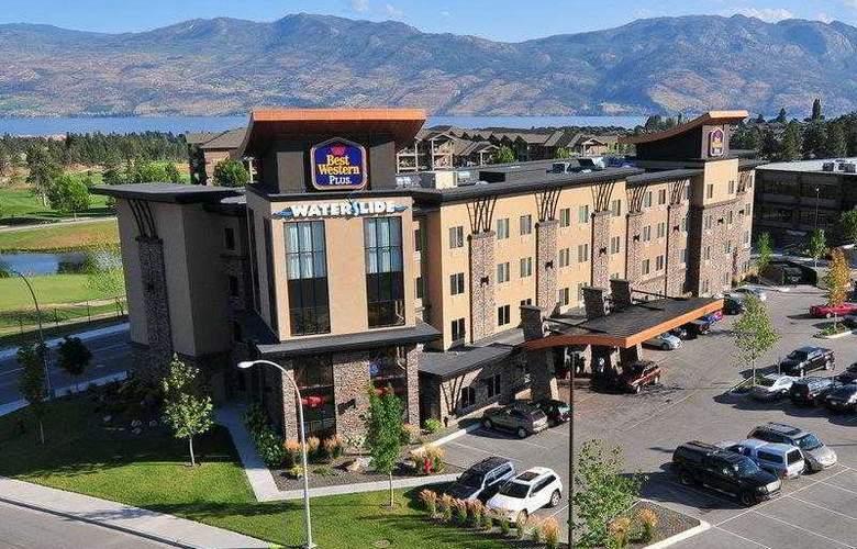 Best Western Wine Country Hotel & Suites - Hotel - 0
