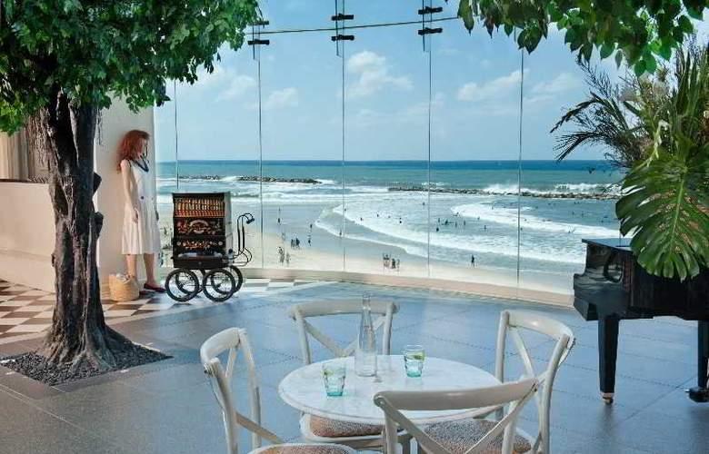 Herods Hotel Tel-Aviv - General - 19