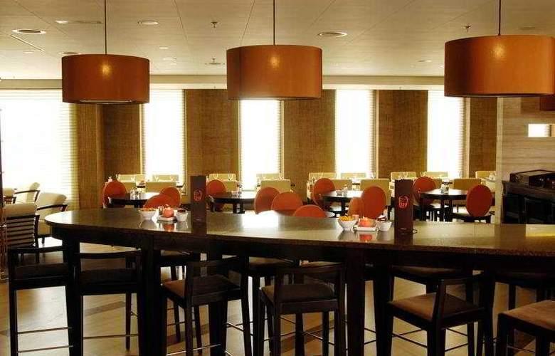 NH Lyon Aéroport - Restaurant - 5