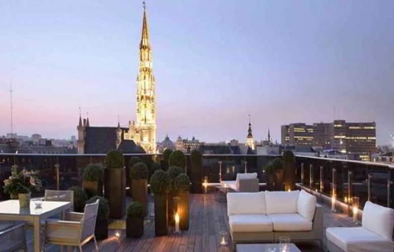 Warwick Brussels - Hotel - 6