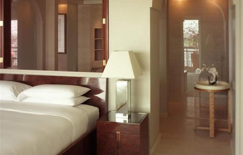 Park Hyatt Dubai - Hotel - 2