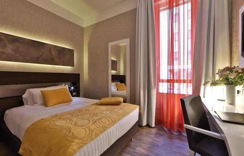 C-Hotels Atlantic - Room - 13