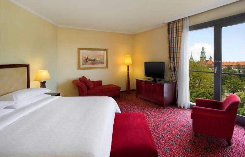 Sheraton Krakow - Hotel - 13