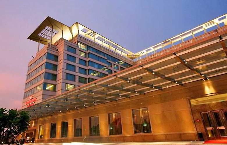 Crowne Plaza Gurgaon - Hotel - 0