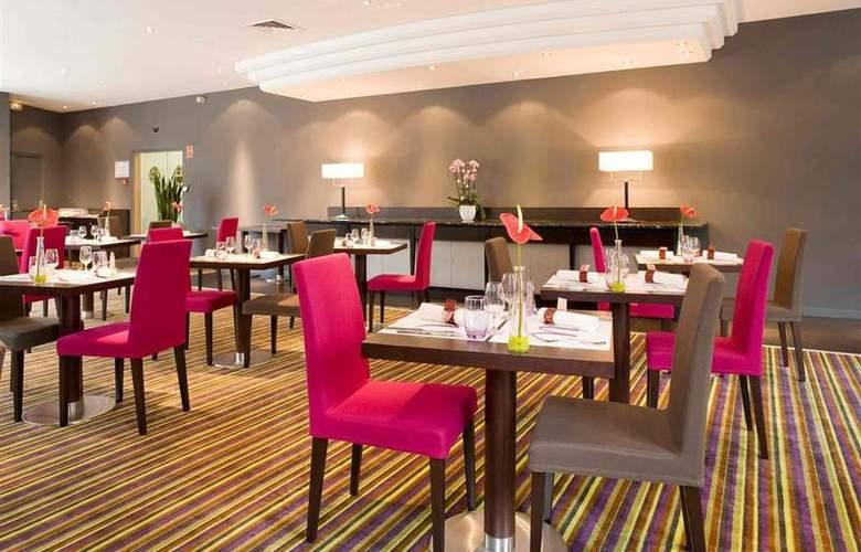 Mercure Beaune Centre - Restaurant - 88