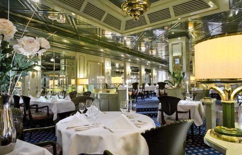 Maritim Stuttgart - Restaurant - 6