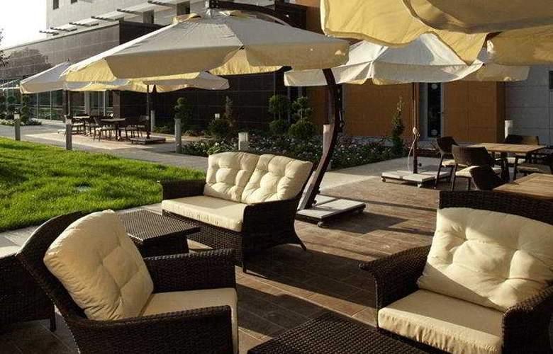 Ibis Bursa - Terrace - 8
