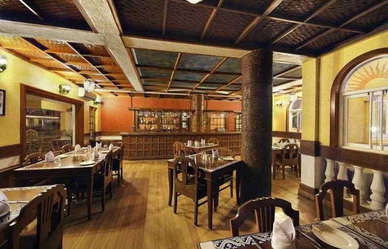 Casa de Goa - Restaurant - 9