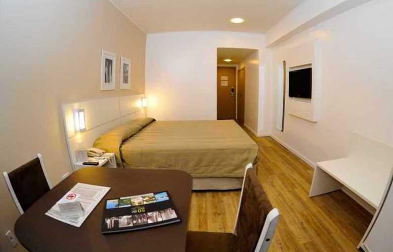 Plaza Sao Rafael Hotel e Centro de Eventos - Room - 10