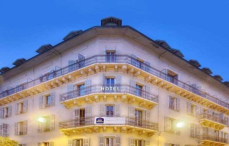 Best Western Roosevelt - Hotel - 8