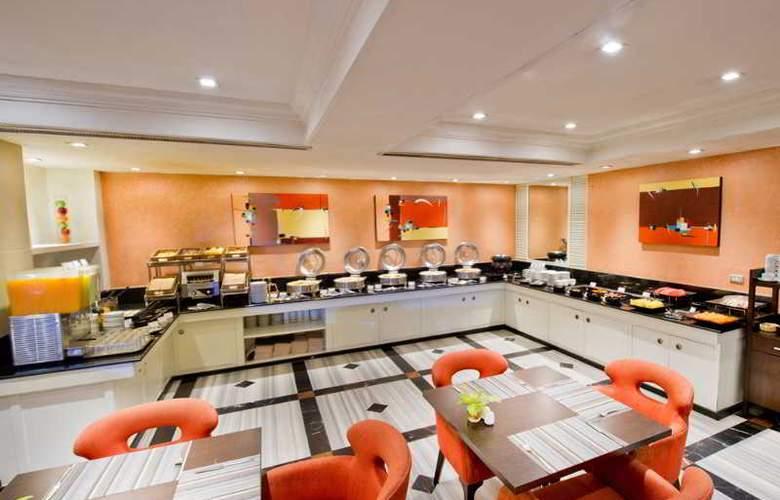 Royal President - Restaurant - 35