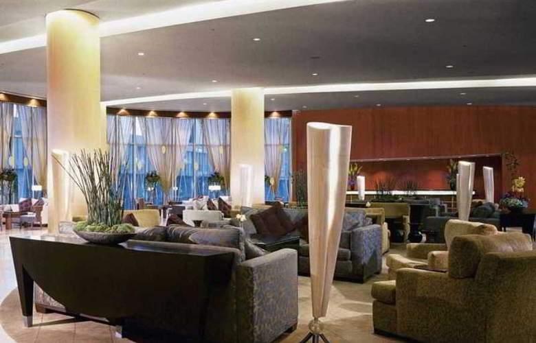 Al Faisaliah Hotel, A Rosewood Hotel - General - 1