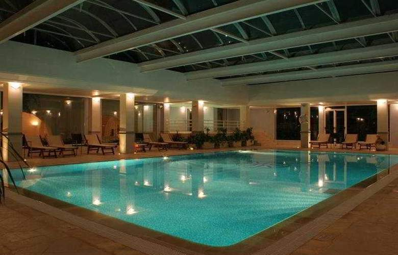 Sentido Le Sultan - Pool - 4