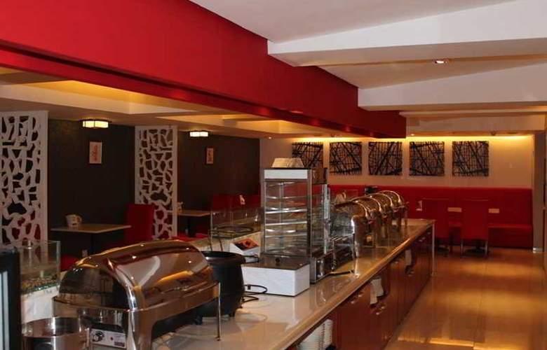 Jinjiang Inn (Nanda Street,Yantai) - Restaurant - 3