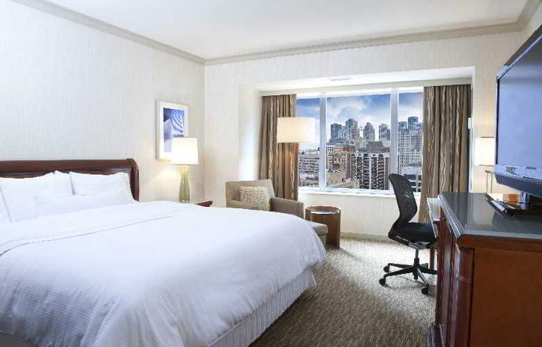 The Westin Michigan Avenue Chicago - Room - 3
