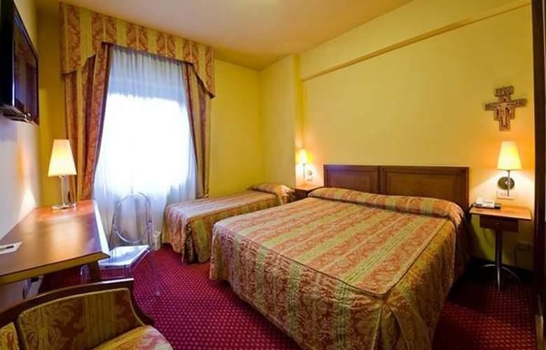 Monte Meraviglia - Hotel - 2