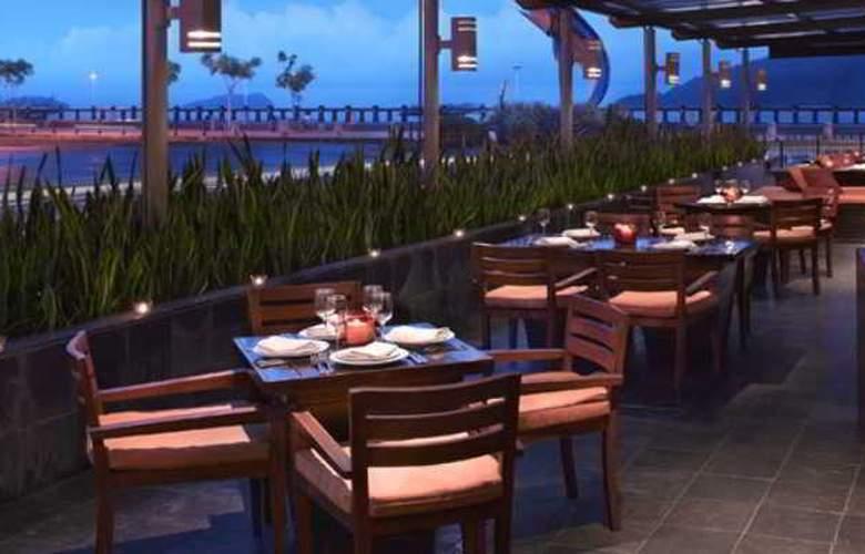 Hyatt Regency Kinabalu - Restaurant - 11