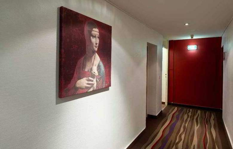 Leonardo Hotel Frankfurt City Center - General - 3