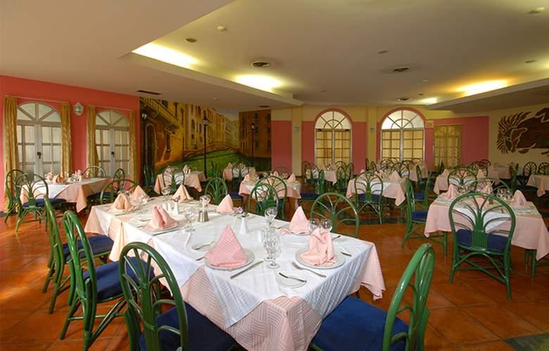 Brisas del Caribe - Restaurant - 6