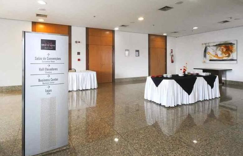 Mercure Brasilia Lider - Conference - 41