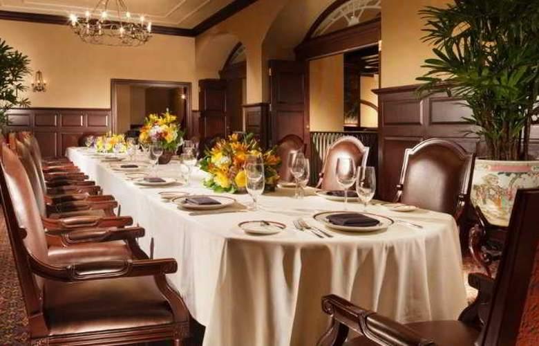 Omni Royal Orleans - Restaurant - 5