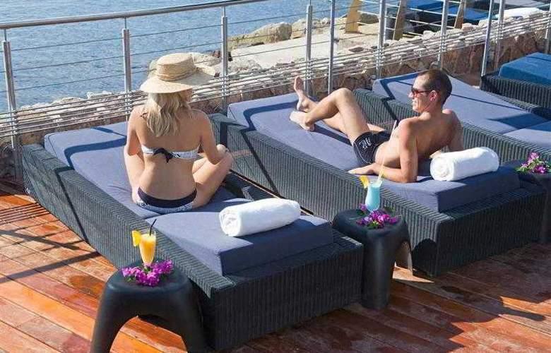 Pullman Cannes Mandelieu Royal Casino - Hotel - 14