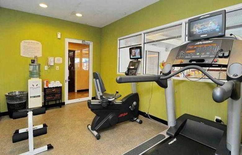 Fairfield Inn & Suites Potomac Mills Woodbridge - Hotel - 9