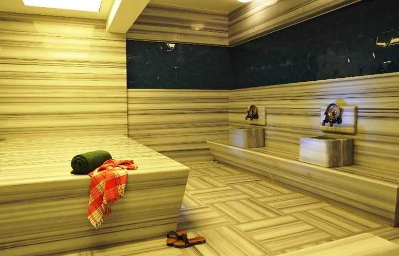 Baia Bursa Hotel - Sport - 4