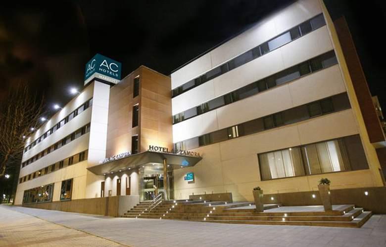 AC Zamora - Hotel - 0