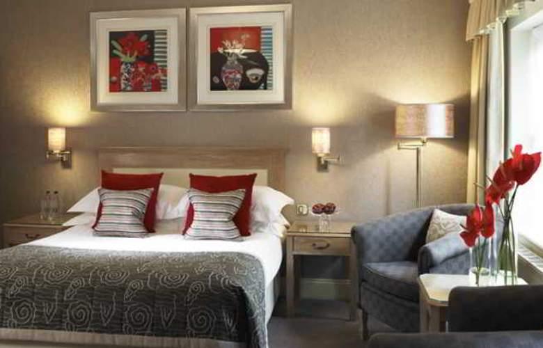 Norfolk Royale Hotel & Leisure Centre - Room - 5
