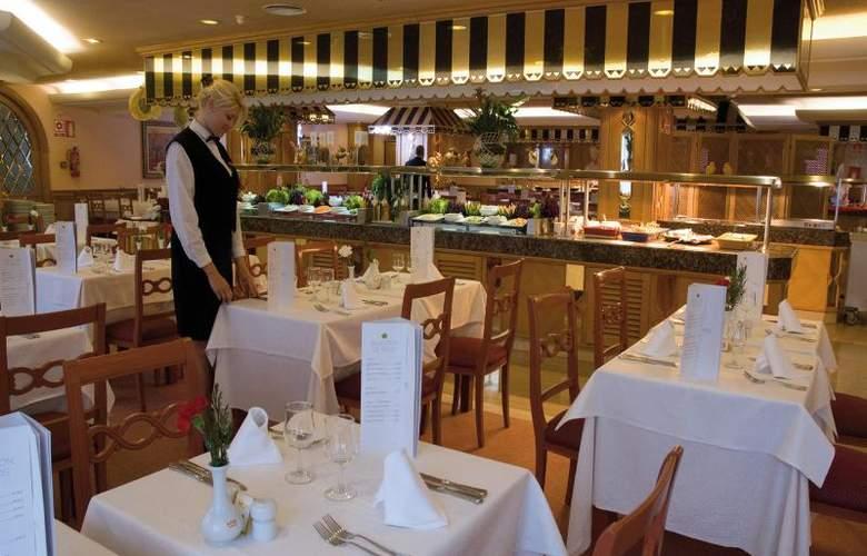 Riu Festival - Restaurant - 11