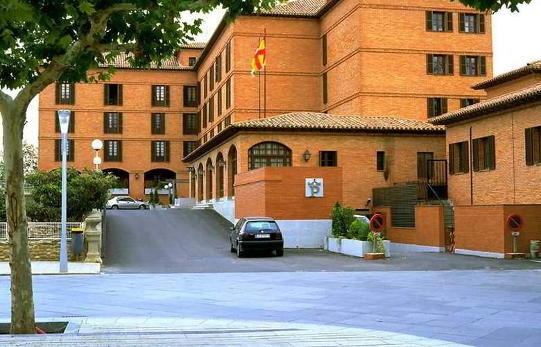 Parador de Calahorra - Hotel - 0