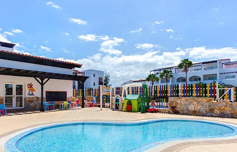 TUI Magic Life Club Fuerteventura Private Lodge - Pool - 12