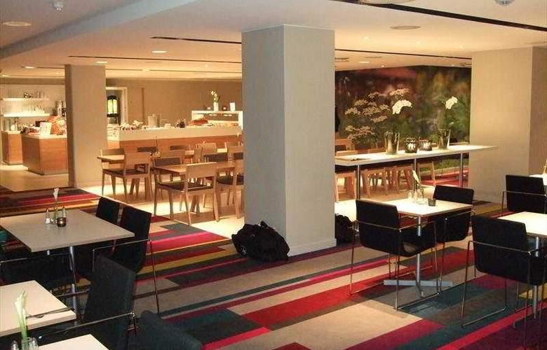 Thon Maritim - Restaurant - 2