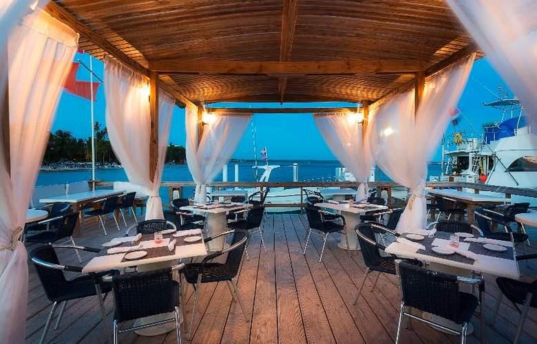 Whala! Boca Chica  - Restaurant - 43