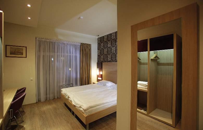 Puscha Congress - Hotel - 2
