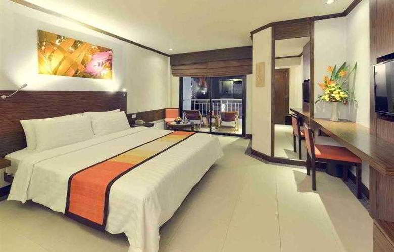 Mercure Pattaya - Hotel - 4