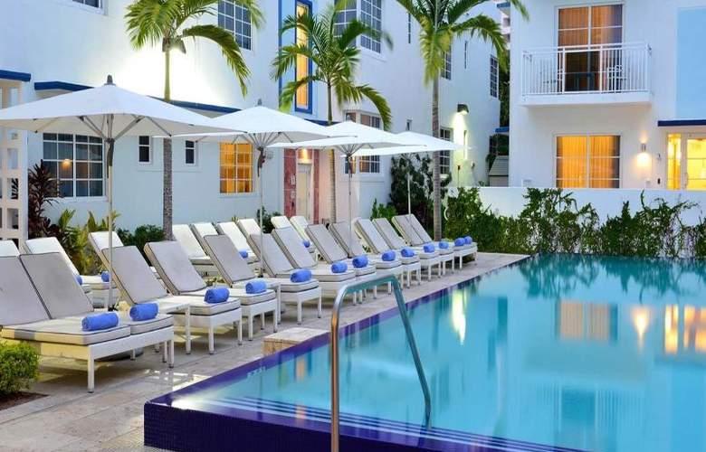 Pestana South Beach Art Deco Hotel - Pool - 21