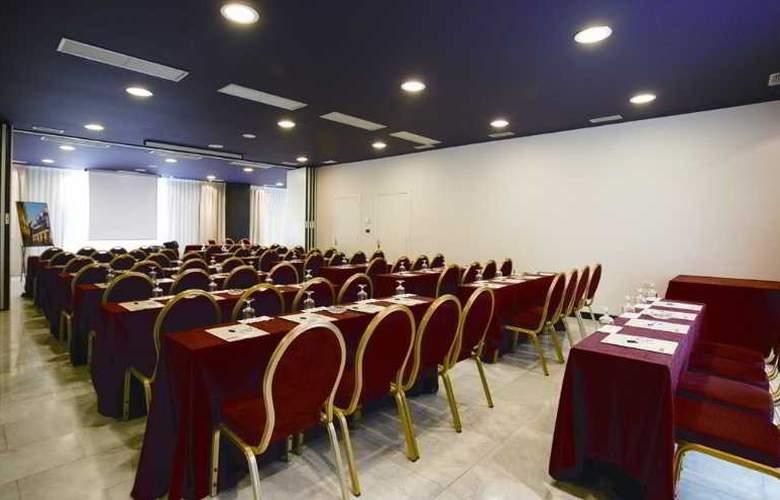 Sercotel Madrid Aeropuerto - Conference - 18