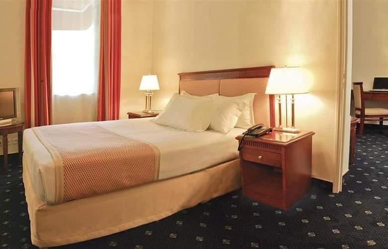 Grand Hotel Les Capitouls Jean Jaures - Room - 14