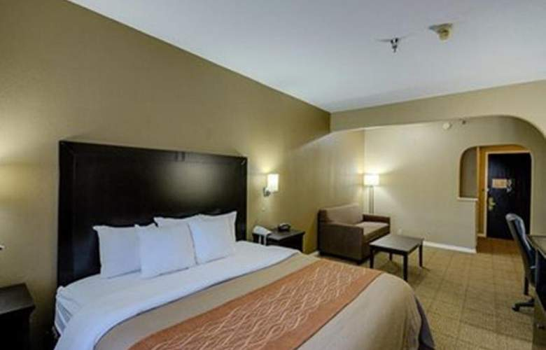 Comfort Suites (Houston/Suburbs) - Room - 6