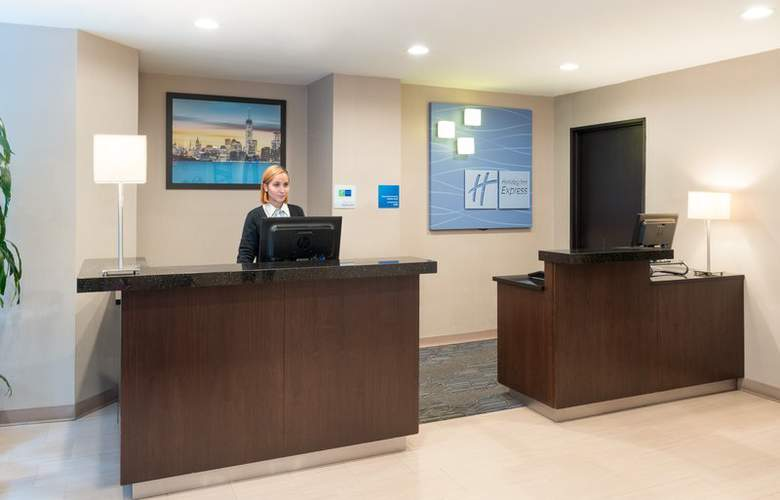 Holiday Inn Express New York City-Wall Street - General - 1