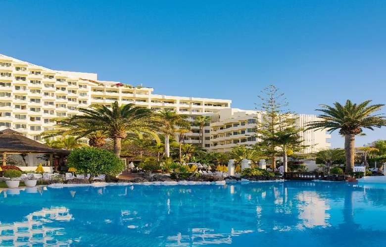 H10 Las Palmeras - Hotel - 9