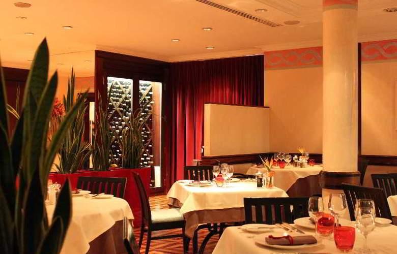 Villa Toscane - Restaurant - 12