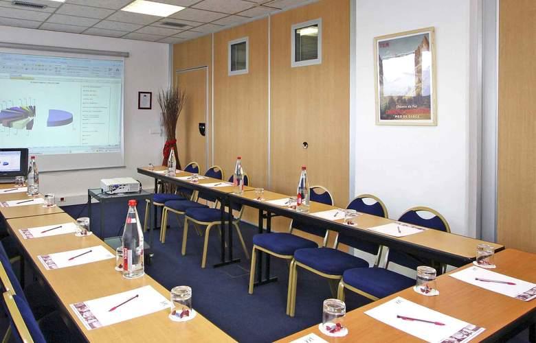 Mercure Les Deux-Alpes 1800 - Conference - 14