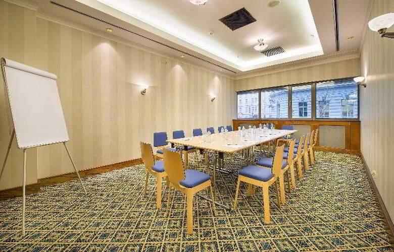 President Hotel Prague - Conference - 7